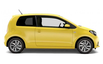 Rent a Car Formentor - ECONOMY MINI (Seat Mii or similar)