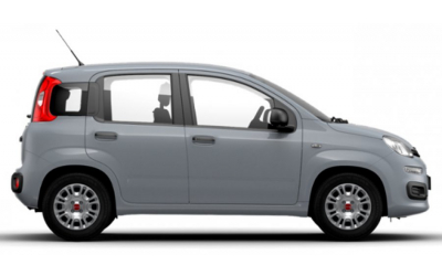 Rent a Car Formentor - ECONOMY (Fiat Panda or similar)