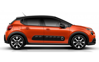 Rent a Car Formentor - STANDARD AUTO (Renault Clio automatic or similar)