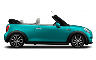 Rent a Car Formentor - CONVERTIBLE PLUS (Mini Convertible or similar)