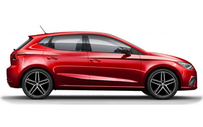 Rent a Car Formentor - STANDARD PLUS (Seat Ibiza or similar)