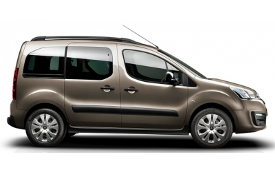 Rent a Car Formentor - VAN (Citroën Berlingo or similar)