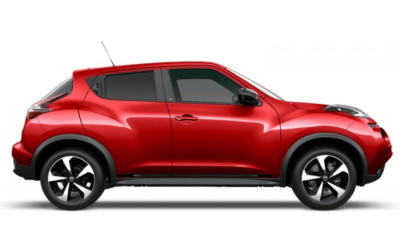 Rent a Car Formentor - SUV (Nissan Juke or similar)