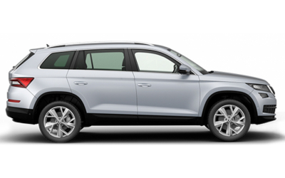 Rent a Car Formentor - BIG FAMILIES PREMIUM (Skoda Kodiaq automatic o similar / 7 Seater)