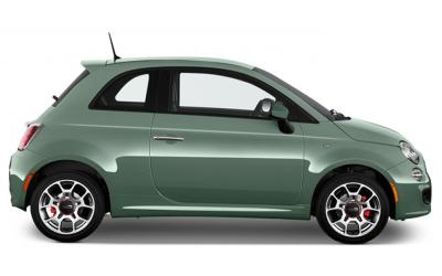 Rent a Car Formentor CC