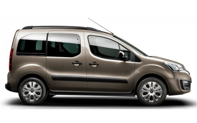 Rent a Car Formentor DV